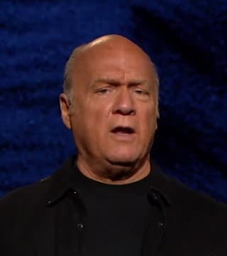 Greg Laurie - The Heart Of The Problem