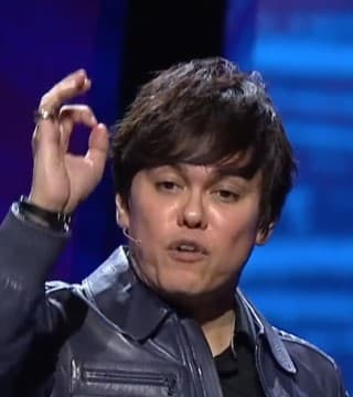 #443 Joseph Prince - Live Protected In Dangerous Times