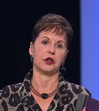 Joyce Meyer - Get Over Your Sweet Little Self