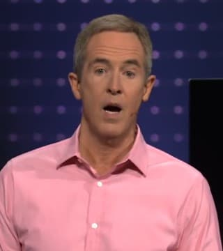 Andy Stanley - Why Should We Have Hope?
