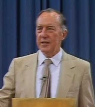 Derek Prince - Are Curses Out Of Date, Or Still Relevant Today