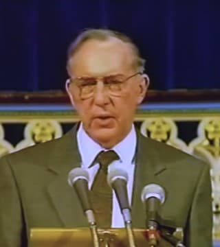 Derek Prince - Are You Hastening Jesus' Coming?