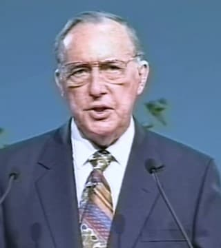 Derek Prince - Christian Life Is Like The Construction Of A Building