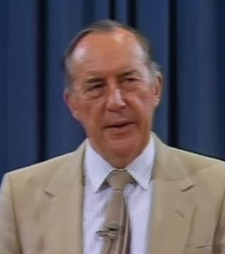 Derek Prince - Curses Pronounced By Servants Of Satan And Occult Tokens