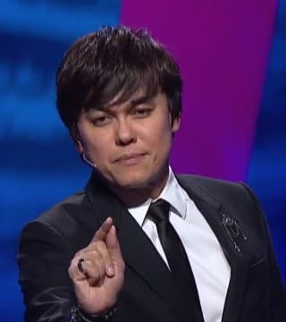Joseph Prince - Protected By The Blood Of Jesus