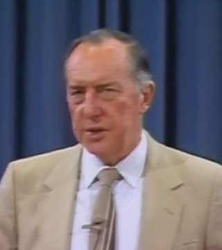 Derek Prince - Did You Know God Curses People and Nations