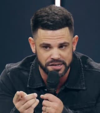 Steven Furtick - Be Set Free Today