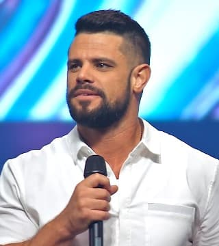 Steven Furtick - How To Be Confident In Your Calling