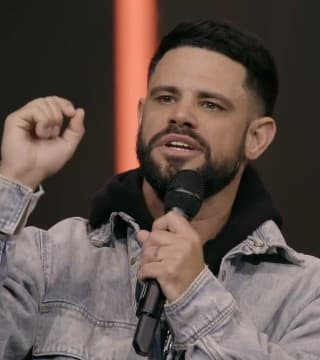 Steven Furtick - Why Didn't God Stop It?