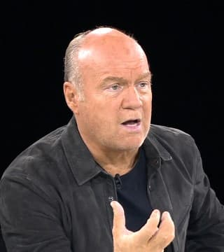 Greg Laurie - How To Have Friendship With God
