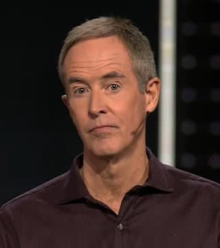Andy Stanley - The Secret to Great Parenting