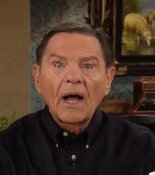 Kenneth Copeland - Faith That Excites God