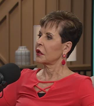 Joyce Meyer - Facing the Impossible