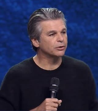 Jentezen Franklin - What To Do In The Time Of Famine