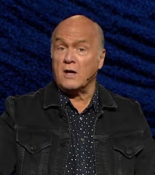 Greg Laurie - A Blessing For You