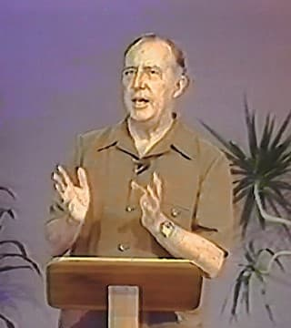Derek Prince - Discovering the Gift of Prophecy
