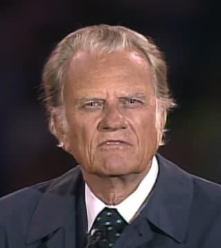 Billy Graham - How to Get to Heaven