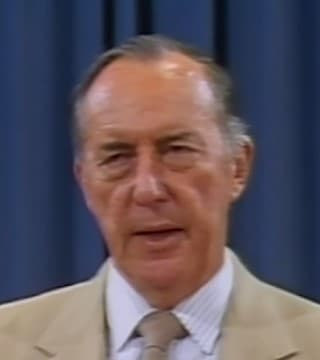 Derek Prince - Freemasonry Can Bring A Curse Upon Family