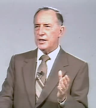 Derek Prince - God's Kingdom vs Satan's Kingdom
