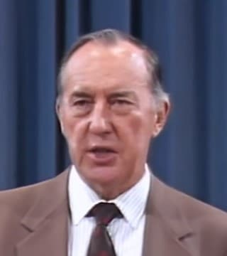 Derek Prince - History Is The Outworking Of God's Covenant With Man