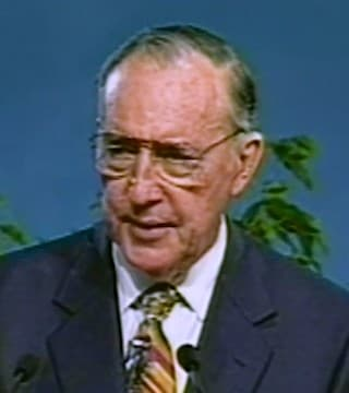 Derek Prince - How Can We Trust The Bible