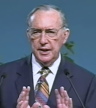 Derek Prince - How Did The Wise Man Built His House Upon The Rock?