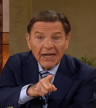 Kenneth Copeland - America First vs. Globalism