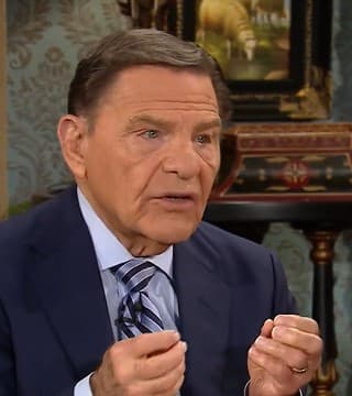 Kenneth Copeland - The Dangers of the Equality Act