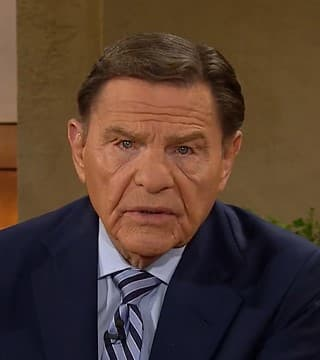 Kenneth Copeland - The Attempted Overthrow of America