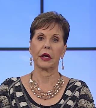 Joyce Meyer - The Power of Choice » Watch 2021 online sermons