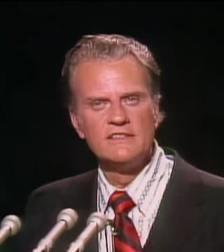 Billy Graham - Jesus Christ Superstar