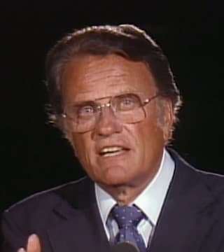 Billy Graham - Is There A Hell?