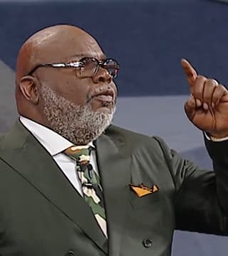 TD Jakes - You Can Still Get There