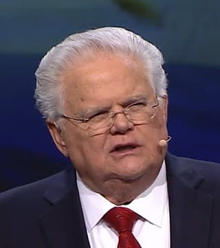 John Hagee - Recovering The Word Of God