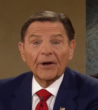 Kenneth Copeland - Why Donald Trump Is Right for America