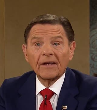 Kenneth Copeland - How God Is Using Donald Trump