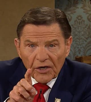 Kenneth Copeland - A Great Awakening Begins With the 2020 Election