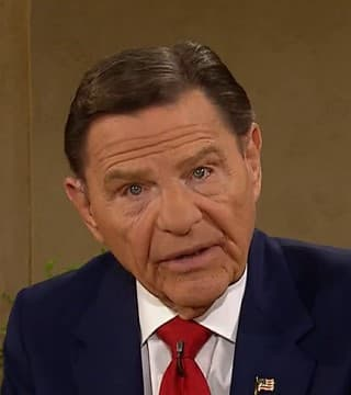 Kenneth Copeland - Why Christians Cannot Stay Home on Election Day?