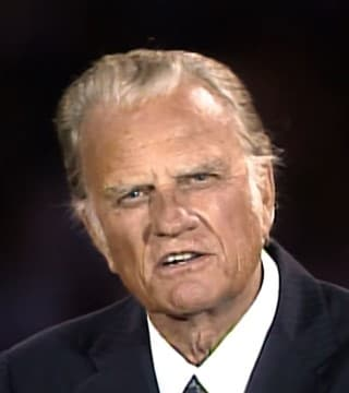 Billy Graham - Life's Most Important Question