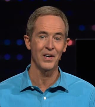 Andy Stanley - The Goal of Discipline