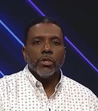 Creflo Dollar - Holiness: What Is Is and What It Is Not