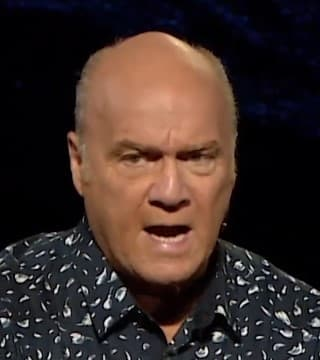 Greg Laurie - On The Outside Looking In