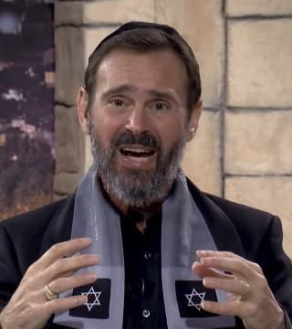 Rabbi Schneider - What Are the Signs of Jesus' Return?