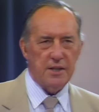 Derek Prince - If You Do These Things, You're In Danger Of Getting Cursed