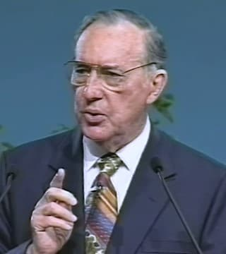 Derek Prince - Is It Possible To Know Jesus Personally?