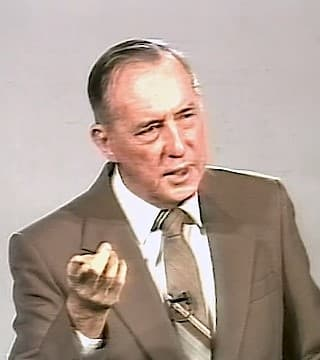 Derek Prince - Is There A Spirit Of Antichrist In Islam?