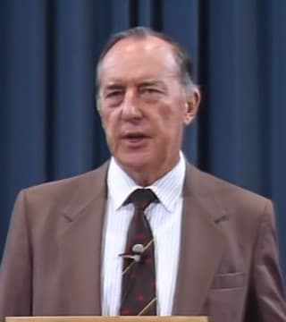 Derek Prince - Marriage Is A Covenant