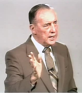 Derek Prince - Marks Of The Spirit Of Antichrist