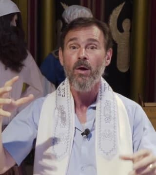 Rabbi Schneider - The Entrance to God's Presence