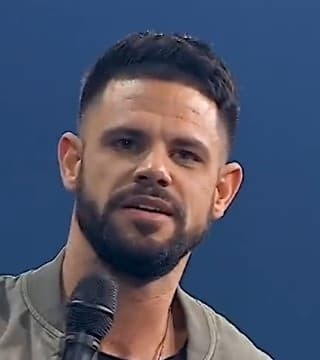 Steven Furtick - Finding Your Purpose